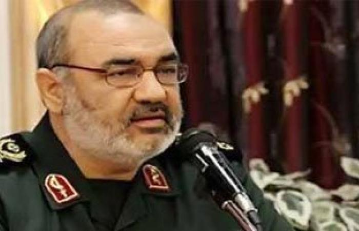 نائب قائد قوات الحرس الثورى الإيرانى: سوريا ليست وحدها