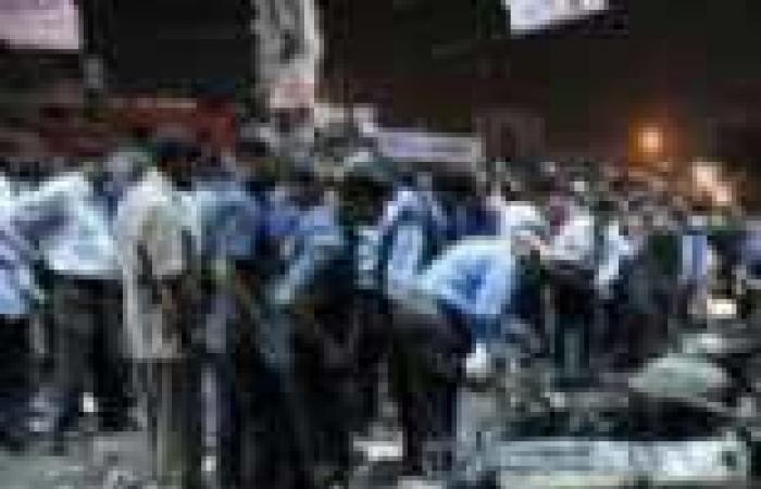 18 قتيلا في هجوم استهدف عائلة شيعية جنوب بغداد