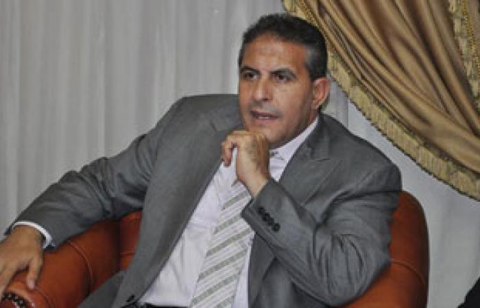 بالفيديو..أبو زيد:أسامة ياسين حول تمويل صندوق الرياضة لوزارته بالمخالفة للقانون