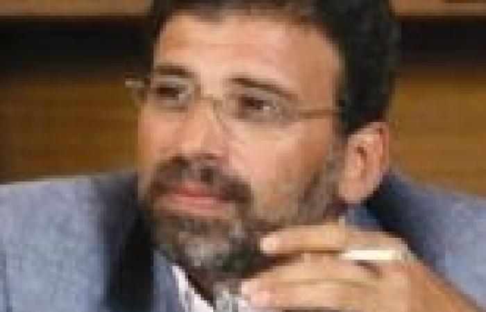 خالد يوسف: المادة 219 غير ذات جدوى.. وسنقدم للشعب دستورا يليق به