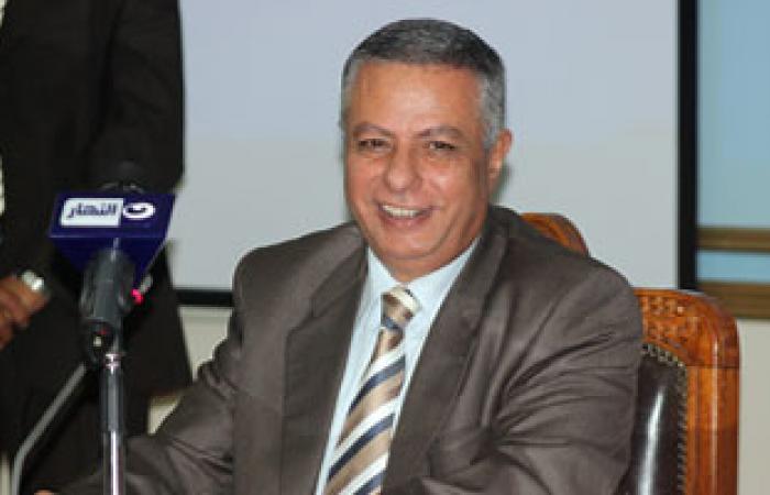 وزير التعليم يشارك فى افتتاح دورة لمدربى القرائية
