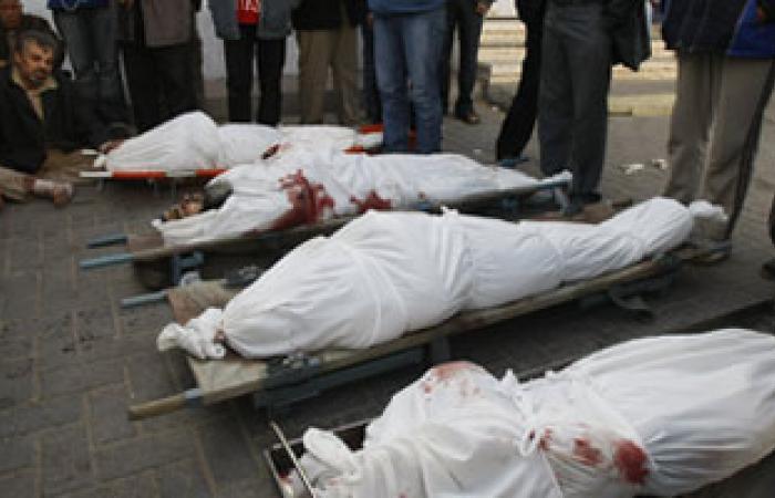 الشبكة السورية: النظام قتل 312 شخصا من الكوادر الطبية منذ انطلاق الثورة