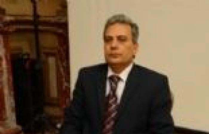 """جابر نصار: لجنة الـ50 لم تأت لعمل """"مكياج"""" لدستور الإخوان المعطل"""