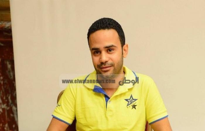 والد محمود بدر: لابد من فتح تحقيق فيما تعرض له نجلي