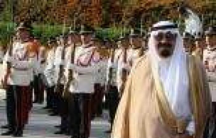 السعودية تقر قانونًا يمنع نشر معلومات «للإرهابيين» على الإنترنت