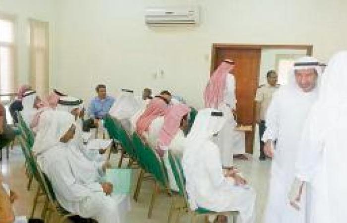بلدية القطيف تجري قرعة الانتقال لصناعية «أبو معن» وتطلب الإخلاء خلال 6 أشهر
