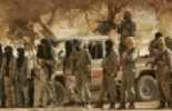 متمردو الطوارق يدعون حكومة مالي الجديدة للعمل من أجل السلام