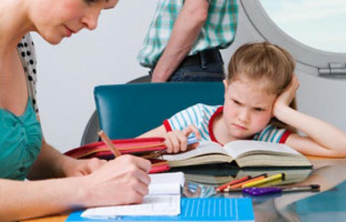 طبيبة نفسية: صغار التلاميذ يغشون أقل من زملائهم الكبار