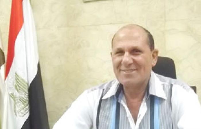 افتتاح مقر ديوان عام محافظة الوادى الجديد فى احتفالات العيد القومى