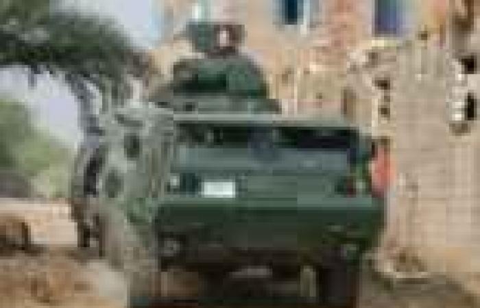 ضبط 3 مطلوبين من تيار الإسلام السياسي بسمالوط في المنيا