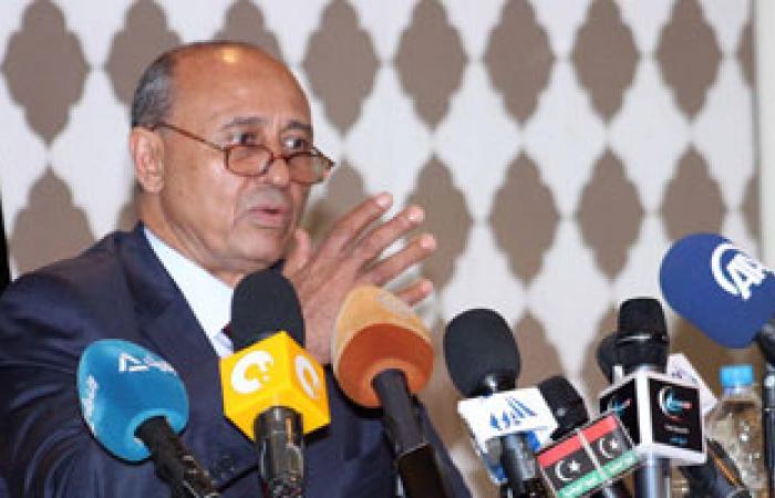وزير الخارجية الليبى: موسكو ستستمر فى تقديم الدعم لليبيا