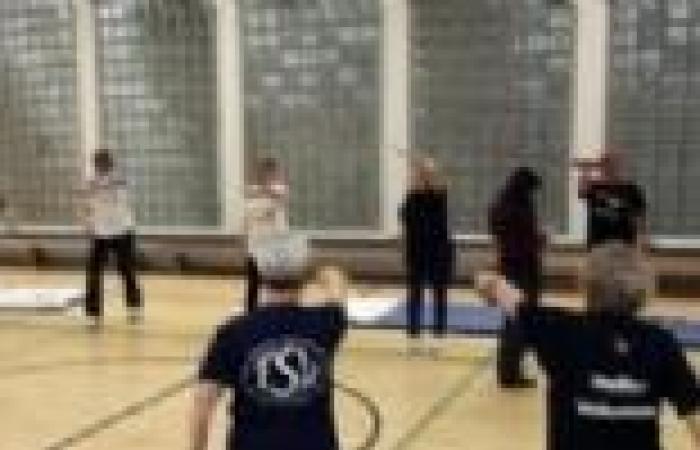 دراسة: السيدات فوق الـ60 يحتجن لممارسة الرياضة مرة إسبوعيًا