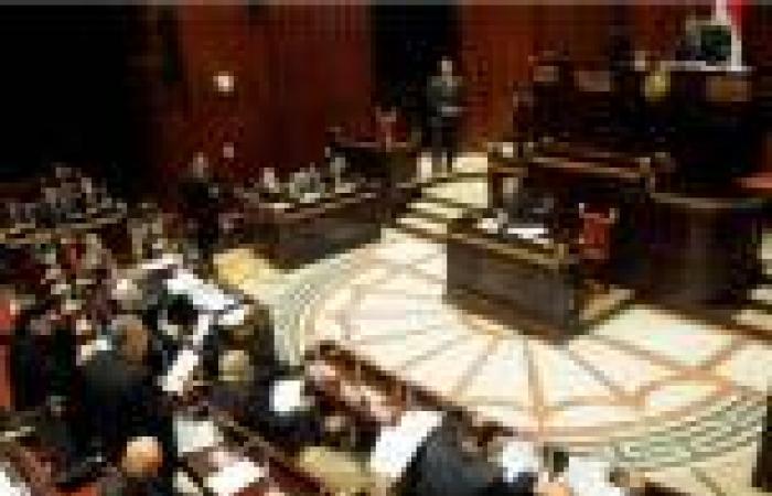 حريات «لجنة الـ50» تطرد الصحفيين وتمنعهم من حضور أول اجتماع بعد تشكيلها