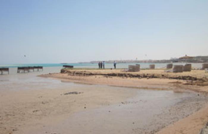 شئون البيئة بالبحر الأحمر يغرم مالك قرية سياحة ربع مليون دولار