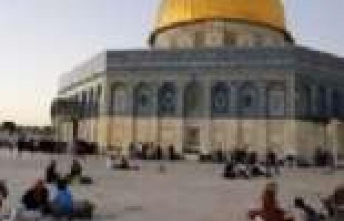 """إسرائيل تزعم العثور على """"آثار يهودية"""" بمحيط المسجد الأقصى"""