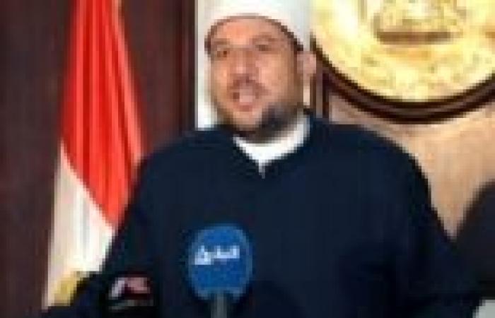 مصر تفرض حظرا على 55 ألفا من أئمة المساجد من غير حاملي التراخيص