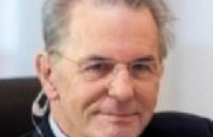 انتخاب الألماني توماس باخ رئيسا للجنة الأولمبية الدولية