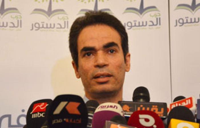 """قيادى بـ""""الإنقاذ"""": لقاءات المسلمانى همزة الوصل بين الرئاسة والجبهة"""