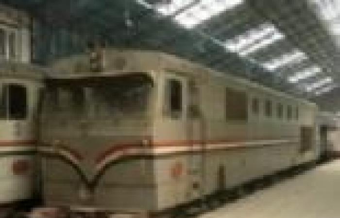 """رئيس """"السكك الحديدية"""": الأمن لم يحدد موعدا لعودة حركة القطارات"""