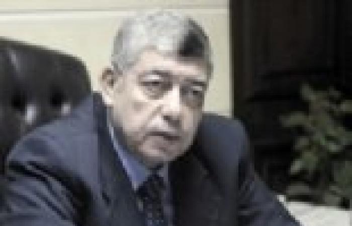 وزير الداخلية يقرر تعيين اللواء سامي الروبي رئيسا لنادي الشرطة
