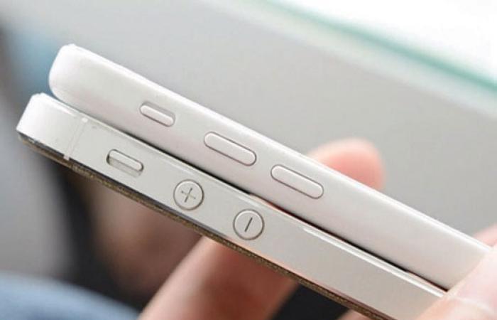 بالفيديو والصور.. آبل تكشف الستار عن آيفون 5 S وآيفون 5 C