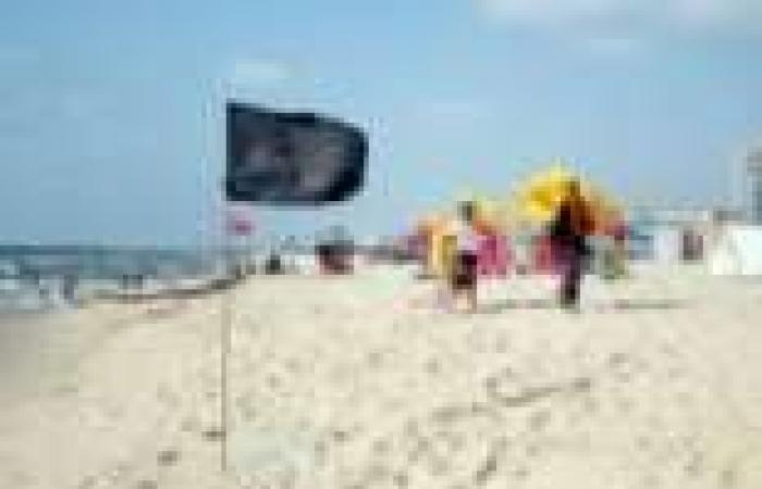 تغريم قرية سياحية في الغردقة ربع مليون دولار بسبب ردم الشاطئ