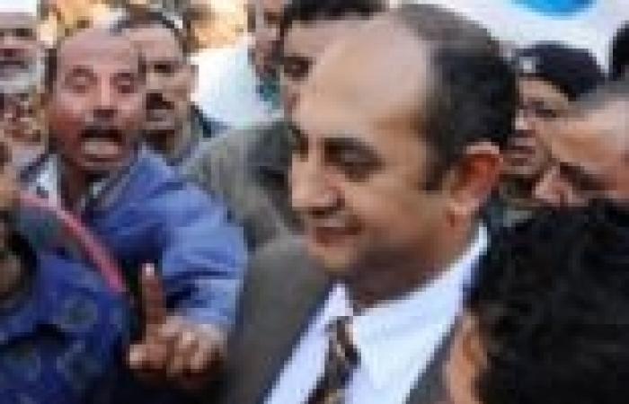 """حملة """"خالد علي رئيسا"""" تعود للعمل تمهيدا لترشحه في 2014"""