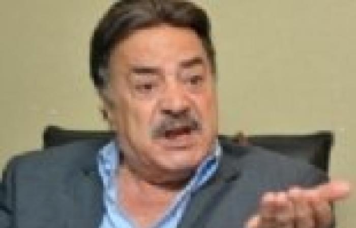 إخلاء سبيل الفنان يوسف شعبان من نيابة السويس بعد اتهامه بالإصابة الخطأ