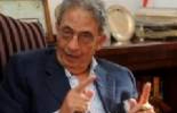 موسى: مصلحة مصر تقتضي رفض ضرب سوريا عسكريا