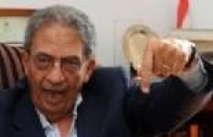 موسى: المزاج العام للمصريين يدعم السيسي رئيسا للجمهورية
