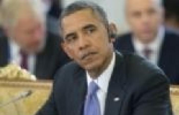 أوباما: لن أضع جنديا أمريكيا على أرض سوريا