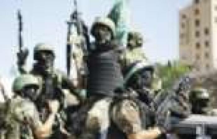 مقاتلون سوريون معارضون يعلنون انسحابهم من بلدة معلولا المسيحية