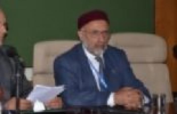 المراقب العام للإخوان المسلمين بليبيا: أداء الحكومة مخيب للآمال على جميع المستويات