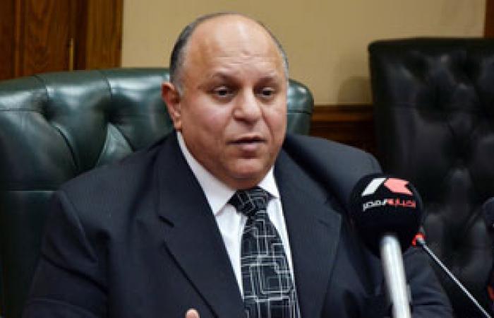 """""""أقباط من أجل مصر"""" تبحث دور الشباب مع وزير التنمية الإدارية"""