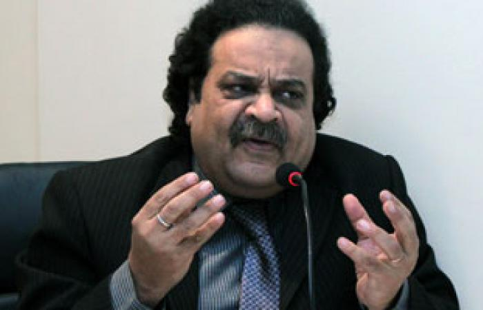 الجمعة.. فريد زهران فى مؤتمر لبحث سبل حل أزمة السياحة بالغردقة