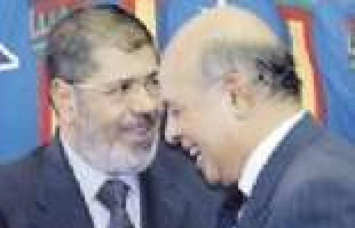 النيابة تُخلى سبيل رئيس ديوان «مرسى» فى قضية «الاتحادية»