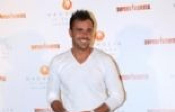 راقص الباليه جوزيه مونتالفو يفوز بجائزة أفضل عرض فني