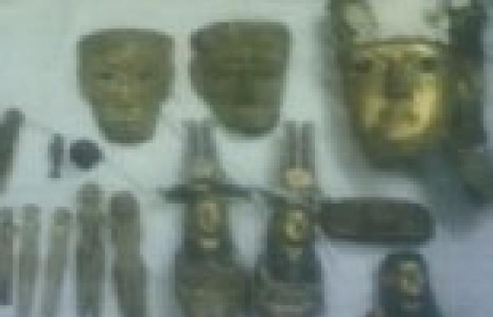 اكتشاف أثري جديد بالإسكندرية يرجع للعصور الرومانية