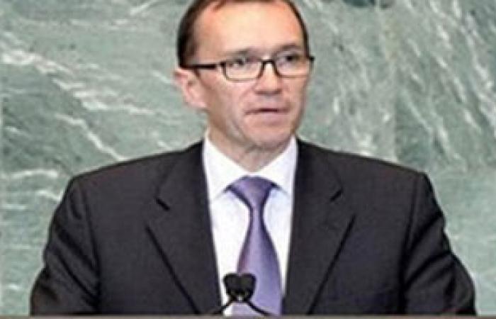 النرويج ترحب بموقف أوباما الإيجابى من المبادرة الروسية بشأن سوريا
