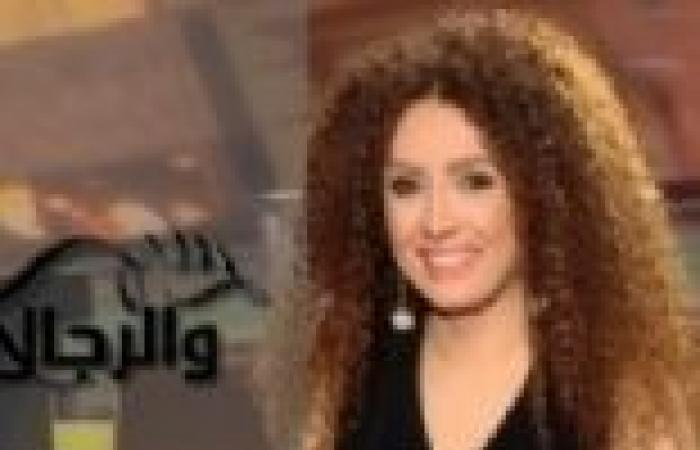 """عقد قران الإعلامية سمر يسري ومنتج """"مزاج الخير"""" السبت المقبل"""