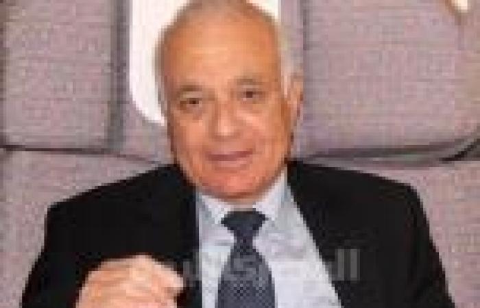 «العربي» يناقش مع السفير الروسي الأزمة السورية