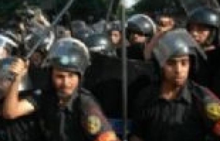 """المعهد """"المصري الديمقراطي"""" يدين مداهمة قوات الشرطة لمقره في البحيرة"""