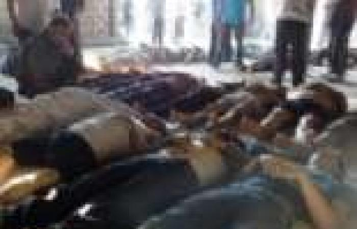 """""""الناتو"""" يؤيد مبادرة السيطرة على ترسانة سوريا من الأسلحة الكيميائية"""