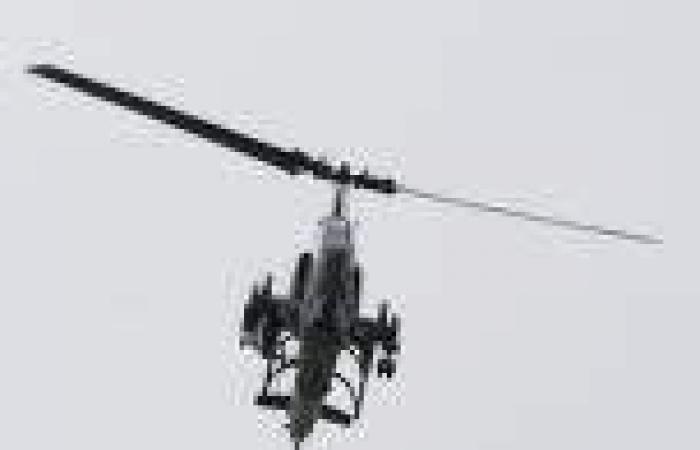 مقتل ضابط في حادث بين طائرتين لسلاح الجو العماني