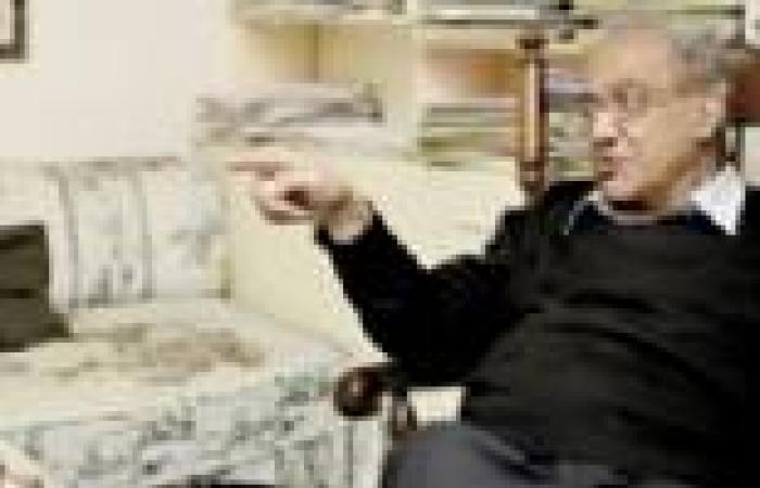 """جلال أمين: لا أمانع ترشح """"السيسي"""" للرئاسة لكن دون امتيازات"""