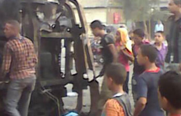 قيادات شعبية وسياسية بقنا تدين استمرار الهجوم الإرهابى على سيناء