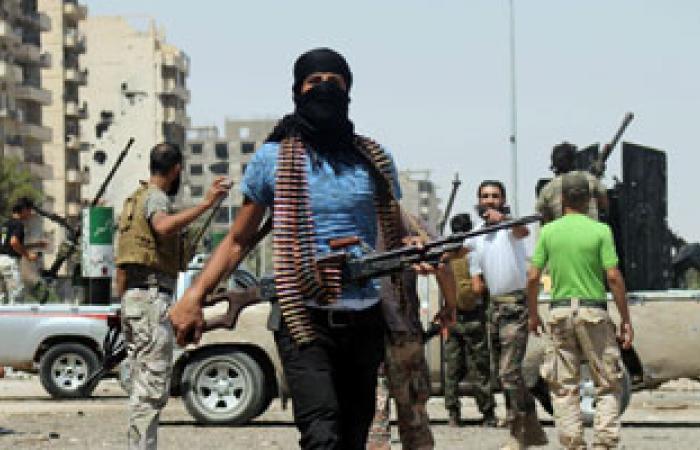 سى إن إن: اختلاف فى آراء المعارضة المسلحة السورية إزاء التدخل العسكرى
