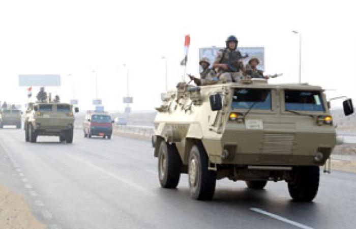 وزير فلسطينى أسبق: الجيش المصرى ليس ملك المصريين فقط بل العرب