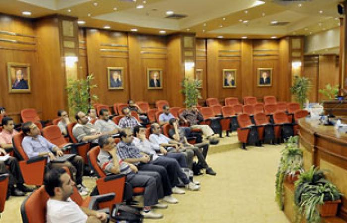 """""""ستار وير"""" تبدأ تأسيس أكبر فريق عربى للحماية الاختراقات المعلوماتية"""