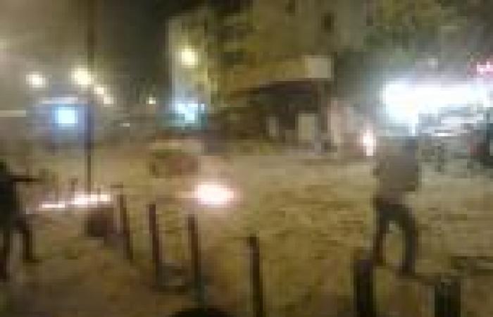 تجديد حبس 132 «إخوانيًا» 15 يومًا في أحداث عنف بكفر الشيخ